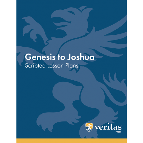 Bible - Genesis to Joshua - Lesson Plans
