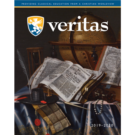 Veritas Press Free Catalog 2018-19