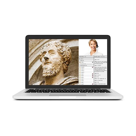 Greek I - Live Online Course