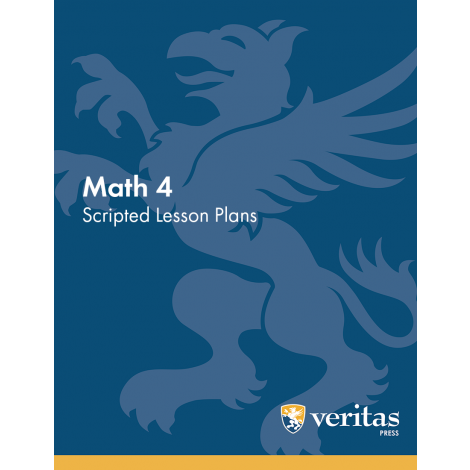Math 4 - Saxon 65 - Lesson Plans