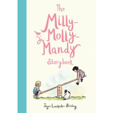 Milly Molly Mandy Storybook