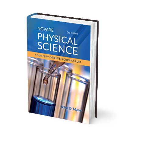 Physical Science 3rd Edition