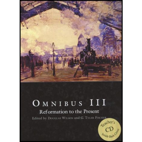 Omnibus III Text & Teacher eBook | Veritas Press