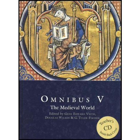 Omnibus V Text & Teacher eBook | Veritas Press