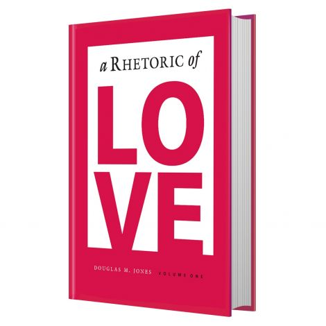 A Rhetoric of Love (eBook) | Veritas Press