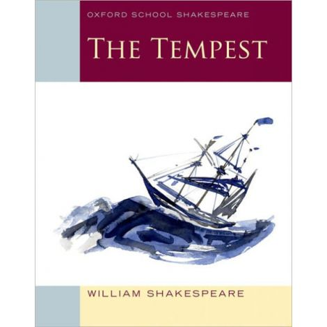 The Tempest - Oxford School Shakespeare