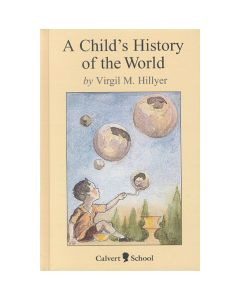 Child`s History of the World