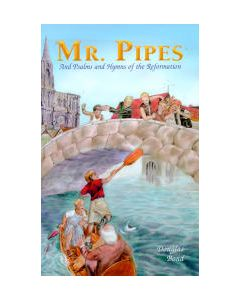 Mr. Pipes: Psalms and Hymns