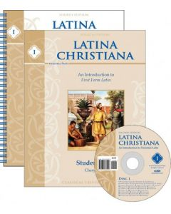 Latina Christiana Level 1 Kit