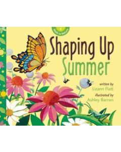 Shaping Up Summer - Math in Nature