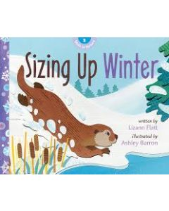 Sizing Up Winter - Math in Nature