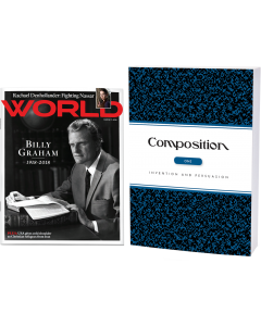 Composition I - Live Course Kit