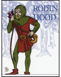 Robin Hood Comprehension Guide