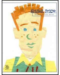 Homer Price Comprehension Guide