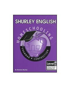 Shurley Level 6 Practice Booklet