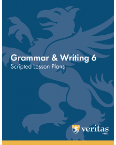 Grammar 6 - Lesson Plans