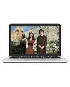 New Testament, Greece & Rome - Self-Paced Course