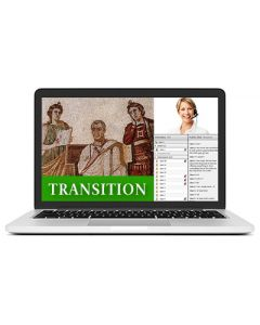 Latin Transition I - Summer A - Live Online Course